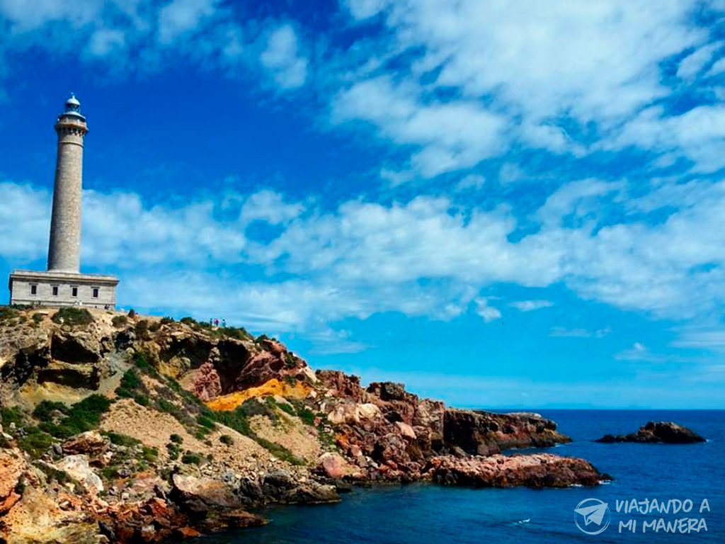 Qué ver en Murcia, Cartagena y Mazarrón