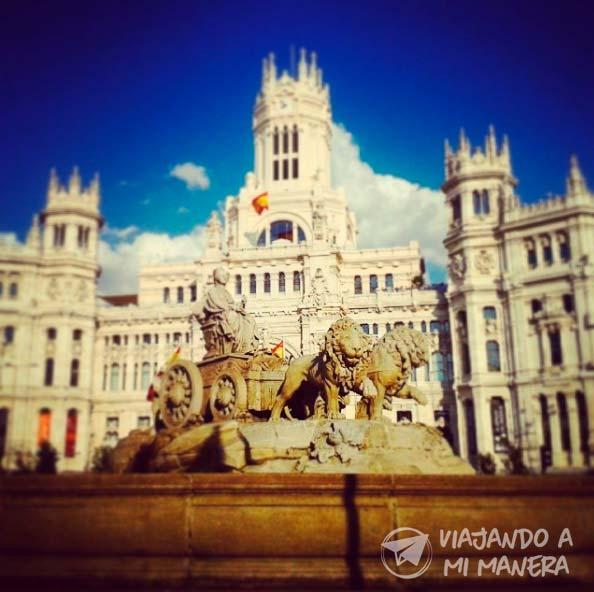 Plazas con encanto de madrid - Madrid sitios con encanto ...