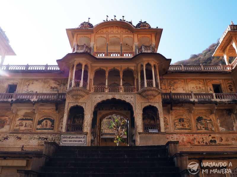 Razones para viajar a la India (y algunas para no ir)