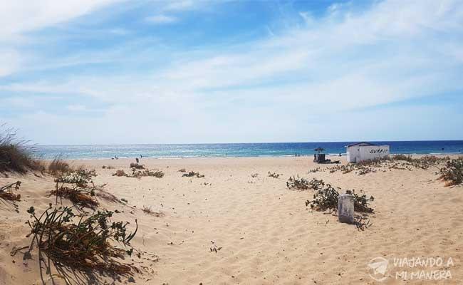 Roadtrip por la costa andaluza